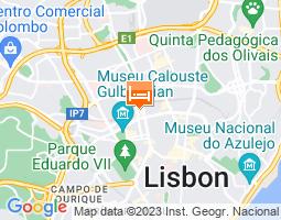 Mappa Google
