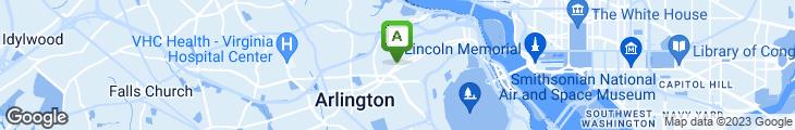 Map of Ri Ra Irish Pub