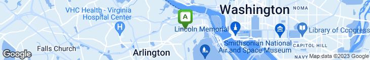 Map of Tea Noodles Rice Cafe (TNR Cafe)