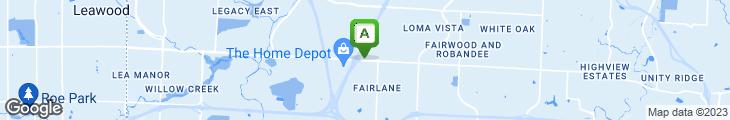 Map of Freshens