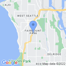 3800 SW Findlay St, Seattle, WA 98126, USA