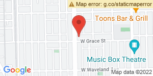 A.J. Hudson's Public House Location
