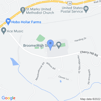 381 Cherry Hill Rd, Spartanburg, SC 29307, USA