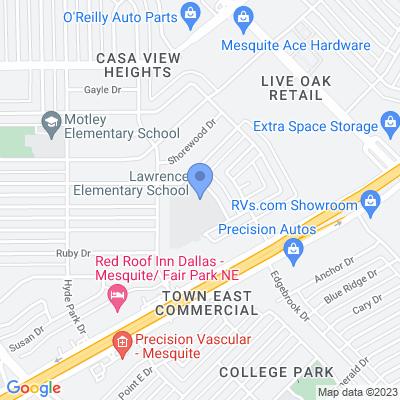3811 Richman Dr, Mesquite, TX 75150, USA