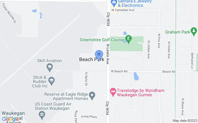 38550 N Lewis Ave, Beach Park, IL 60099, USA