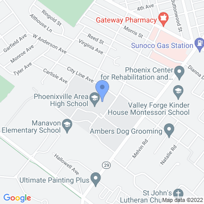 386 City Line Ave, Phoenixville, PA 19460, USA