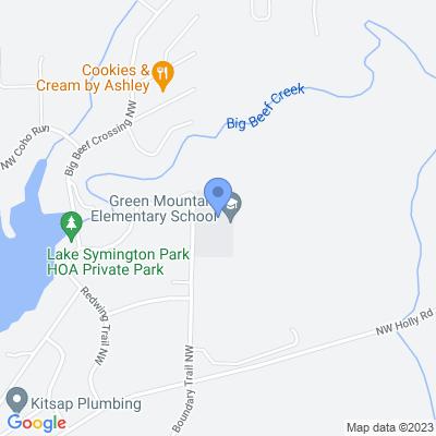 3860 Boundary Trail NW, Bremerton, WA 98312, USA