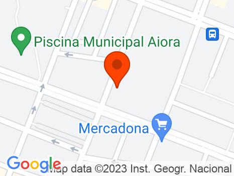 228637 - Frente Jardines de Ayora y su parada de Metro