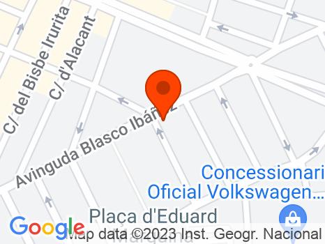 230793 - Cercano a Plaza Alquería Nova