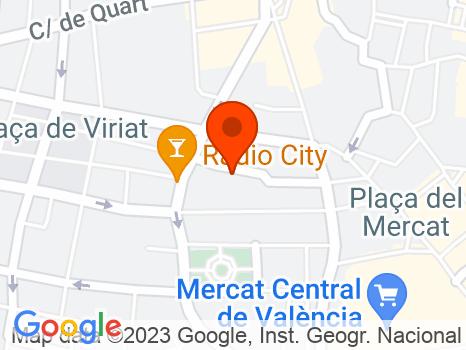 224972 - Junto Plaza del Angel. Muy próximo a Torres de Serrano.