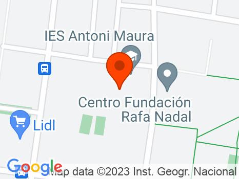 231081 - Calle Manacor - cerca del Bingo Rosales