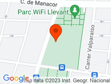 214768 - Cerca a Calle Manacor