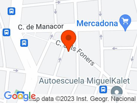 217637 - Plaza de Las Columnas