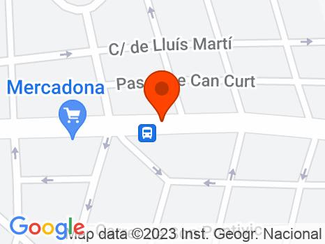 221356 - Pere Garau - muy cerca del Mercado