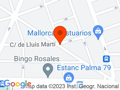 217885 - Pere Garau - junto a la plaza del Mercado