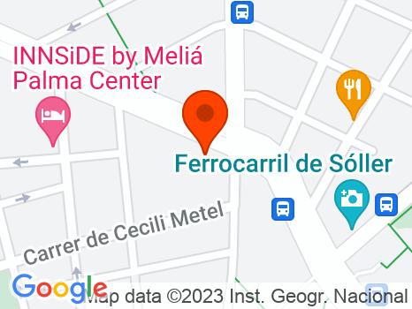 234868 - Blanquerna - Andreu Feliu