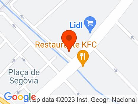 216855 - Calle Aragón - cerca de Vía Cintura