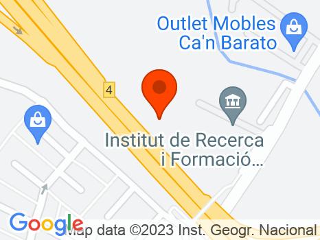 214782 - Son Oliva cerca Parque Concordia