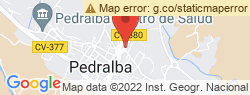 Partido popular Pedralba