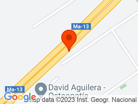 215733 - Son Ramonell - Cerca Pac de Marratxi
