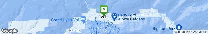 Map of Kelly Liken
