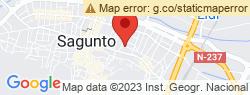 Partido popular Sagunto/Sagunt