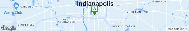 Map of Shapiro's