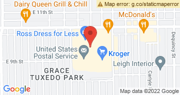 PNC Bank Location Map