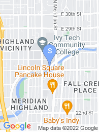 Ivy Tech map