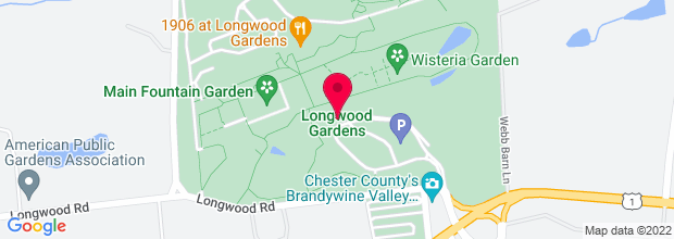 Longwood gardens kennett square tickets for concerts music events 2015 songkick for Longwood gardens longwood road kennett square pa