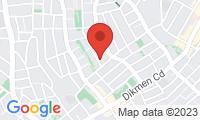 Harita: Evkolay.Net