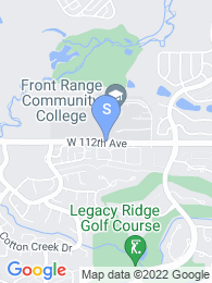 Front Range Community College map