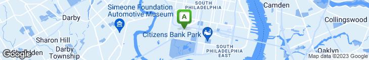 Map of Popi's