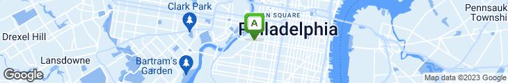 Map of L2 Restaurant