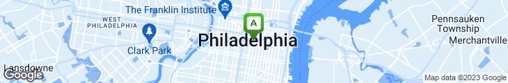 Map of Midtown II Restaurant