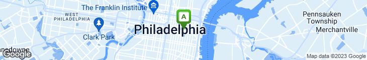 Map of Aqua