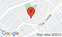 Harita: Eryadent Ağız Ve Diş Sağlığı Merkezi