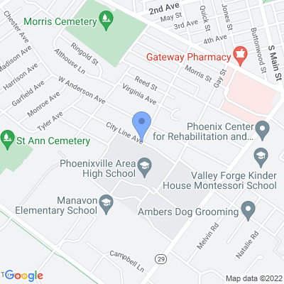 398-300 City Line Ave, Phoenixville, PA 19460, USA