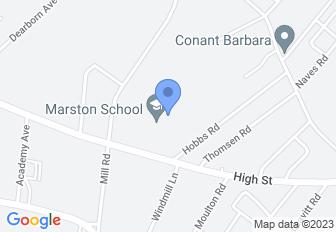 4 Marston Way, Hampton, NH 03842, USA
