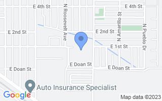 40 N Roosevelt Ave, Casa Grande, AZ 85122, USA