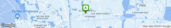 Map of Sumeno's