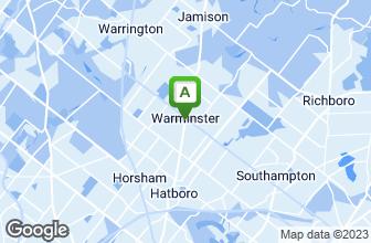 Map of Kam Wah Kitchen
