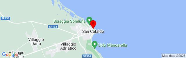 Google Map di 40.3911358,18.3055254