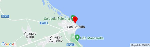 Google Map di 40.3918738,18.3048301