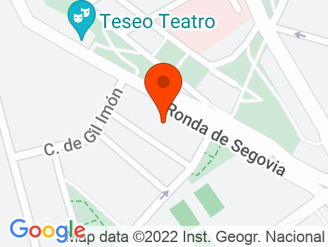 238512 - Piso Ubicado en Palacio, Madrid