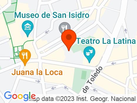 233278 - Piso ubicado en Chueca,Madrid