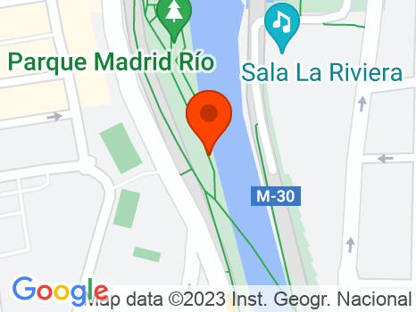 237827 - Junto a Puerta del Ángel