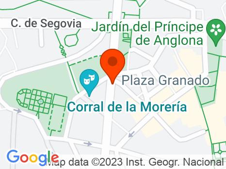 217287 - Próximo al Mercado de San Miguel