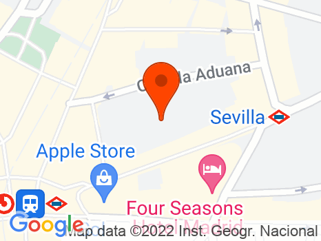 229025 - Zona centro,metro chueca