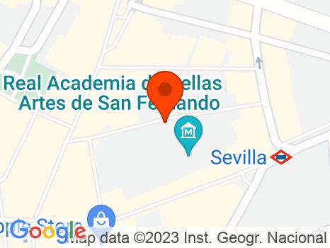 229409 - Duplex en zona centro de chueca